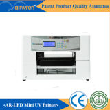 Impresora de cristal ULTRAVIOLETA del precio de fábrica A3