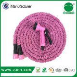2016new Design voor Expandable Garden Hose met Multipurpose Sprayer