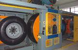 Neumático sin tubo del carro de acoplado de LONGMARCH (168)