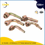 Female metrico 24deg Hydraulic Couplings