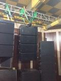 2 Möglichkeits-Zeile Kleiden-Fachmann Lautsprecher-Zeile Reihen-Lautsprecher Geo S1210