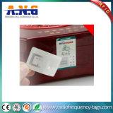 O Hf RFID do código de barras etiqueta anti - falsificando para o seguimento do alimento/medicina