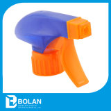 Pulverizador plástico do disparador da espuma da água da alta qualidade