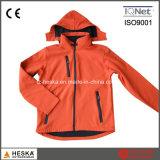 Дешевая куртка Softshell Mens куртки лыжи зимы с клобуком