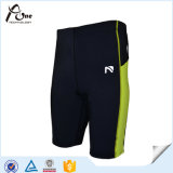 Gym Wear Shorts en nylon Compression Shorts pour hommes