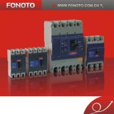 160A 4poles Higher Breaking Capacity Designed Circuit Breaker