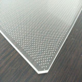 Laser Dotted Light Guide Panel per il LED Panel Light