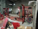 適性装置/体操装置/共同作用360t-T (MJ-06)
