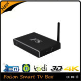 Customed Firmware IPTV Amlogic S812 Daily pay Kodi 16,0 Android TV Box
