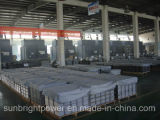 UL di RoHS del CE di SBB SLA Battery 12V7ah VRLA-SMF-AGM per l'UPS