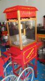 Машина попкорна для делать попкорн (GRT-F906)