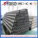 石油およびガス伝達のための304ステンレス鋼の溶接された管