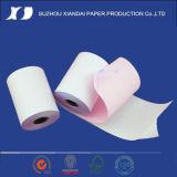 Le papier autocopiant le plus pratique Rolls