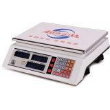 デジタル電子価格の計算の重量を量るスケール(DH-918)
