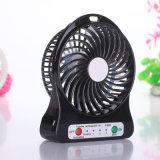 Ventilador pequeno portátil por atacado da mesa do ventilador de tabela com grande preço