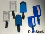 Бирка багажа &Custom бирки багажа пластичной бирки багажа &Travelling (DR-Z0200C)