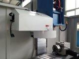 Fresatrice standard di CNC del buon Ce di prezzi del modello Xk7125