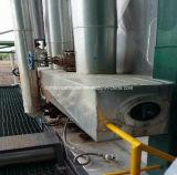 Боилер спасения жары отбросов производства для стеклянного производства электроэнергии газообразного отхода печи