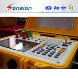 Transformador Parámetros de capacitancia de alimentación Tester