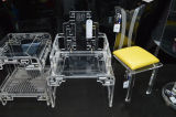 Автомат для резки 900X600mm лазера плавя стеклянный
