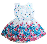 Robe de fleur de mode en robe de soirée avec Apprael Sqd-149