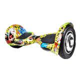 Rad-elektrischer Roller Hoverboard der Fabrik-6.5/8/10 des Zoll-zwei mit Cer, Rohf FCC