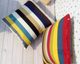 Canvas Shoes Shopping Bags Striped Canvas Fabric (colorful1225)のためのUnivesal Flatd Canvas Printing Machine