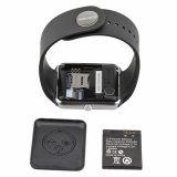 Gt08 A1 Bluetooth intelligentes Armbanduhr-Telefon