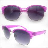 2017 neuer Modedesigner Clubmaster PC polarisierte Sun Brillen