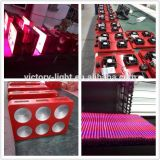Cer RoHS IP44 COB UFO Handmade Customized 430W LED Growlight