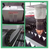 Eisen/metallschneidende CNC-Fräser-Plasma-Stahlmaschine