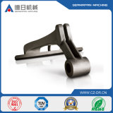 Selling quente Normal Precision Cast Aluminum Parte Metal Casting para Machine