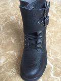 2016 Qualitäts-Sicherheits-Schuhe mit Spitze und Deckel