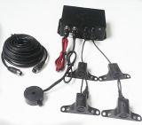 Système de sonde de stationnement de camion avec l'alarme de vibreur de 4 sondes