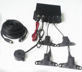 Camion Parking Sensor System con 4 Sensors Buzzer Alarm