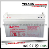 12V120ah Deep Cycle Gel Lead Acid Battery für Solar Stromnetz
