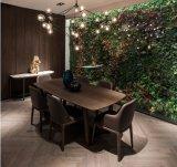 Kaviarの現代純木のダイニングテーブル(TD102)
