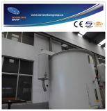 Mezcladora de sequía plástica con 10 años de fábrica