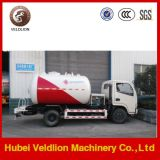 5000L Mini GPL Distributeur Truck