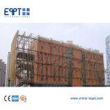 Estructura de acero ligera de la alta calidad