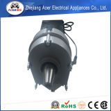 AC単一フェーズ減力剤低いRpmの高品質の低価格の最大値のトルクの電気ギヤモーター