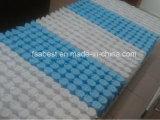 Ruimte Katoenen van het Geheugen Matras abs-3815
