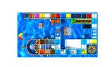 Игрушки спортивной площадки океана крытые пластичные для горячий продавать