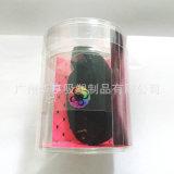 Bevorzugungsplastikzylinder-Geschenkkasten des Angebots Zoll gedruckter (Belüftung-Gefäß)