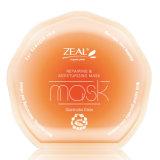 Maschera di riparazione & d'idratazione 25ml di zelo di pelle di cura di protezione