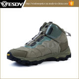 Army Military Tactical Assault Boots Sports Chaussures de randonnée