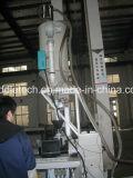 管の放出ラインPEの給水装置