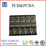 Camera 4 Laag PCBA SMT van kabeltelevisie van de Last van de batterij