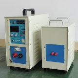 Het Verwarmen van de Inductie van het Blad van de zaag Solderende Machine met Goedgekeurd Ce