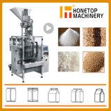 Empaquetadora del arroz